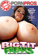 Big Tit Freaks Xvideos