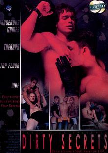 Gay Muscle Men : Dirty Secrets!