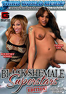 Black Shemale Superstars