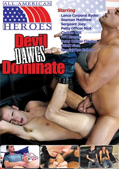 Devil Dawgs Dominate cover