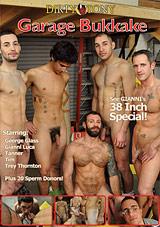 Garage Bukkake Xvideo gay