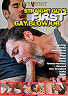Straight Guys First Gay Blow Job