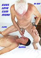 Guys Love Cum More