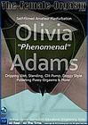 Olivia Adams 12: Phenomenal