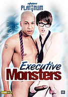 Executive Monsters