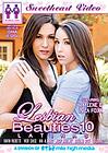 Lesbian Beauties 10: Latinas