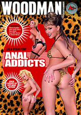 Anal Gate 4: Anal Addicts Xvideos