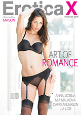 Art Of Romance Xvideos