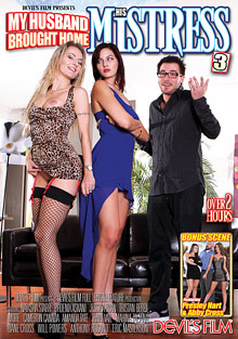 Swinger Party : My Husband Brought Home His Mistress 3!