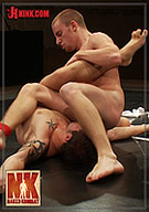 Naked Kombat: Sebastian Keys Vs Jake Austin