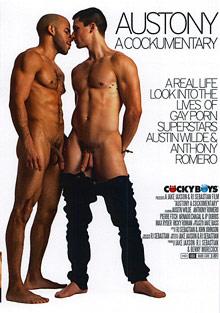 Gay Boyfriend : Austony Cockumentary!