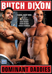 Gay Bears Hairy : Dominant Daddies!