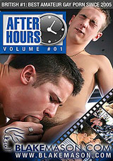 Blake Mason: After Hours Xvideo gay