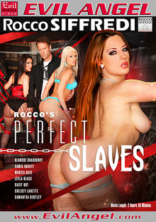 Big Cock Porn : Roccos Perfect Slaves!