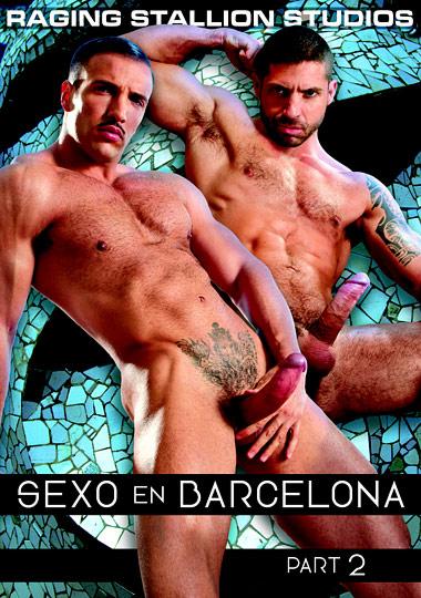 Sexo En Barcelona 2 cover