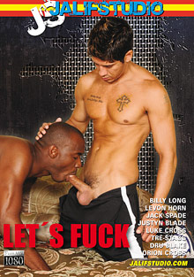 Gay Interracial Sex : Lets Fuck!