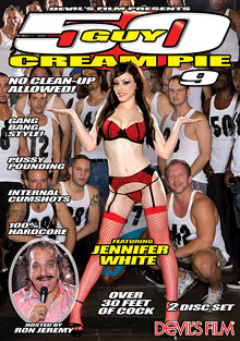 50 Guy Creampie 9 cover