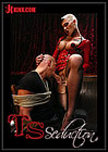 TS Seduction:  Cabaret:  TS Danni Daniels Owns Christian