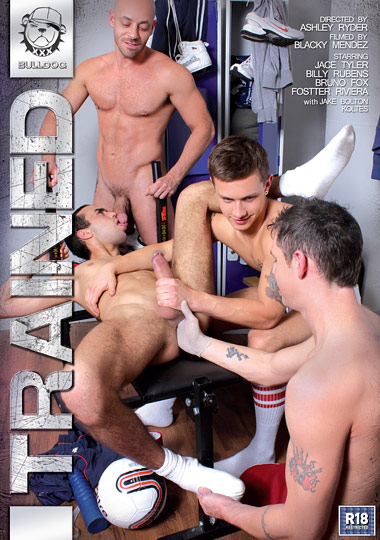 Trained cover