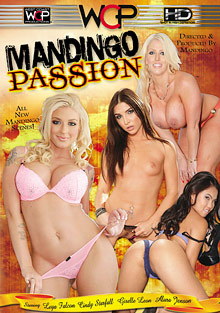 Interracial Porn : Mandingos Passion!