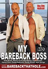 My Bareback Boss