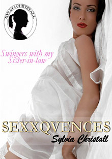 Swinger Party : Sylvia Christall Sexxqvences!