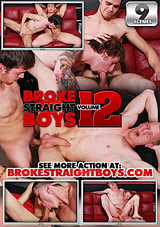 Broke Straight Boys 12