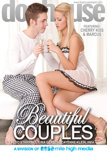 Beautiful Couples cover