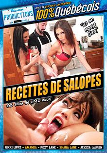 Reality Kings : Recettes De Salopes!