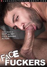 Face Fuckers Xvideo gay