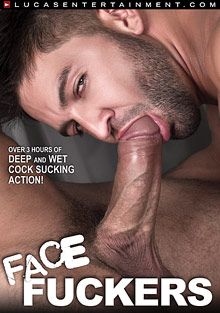Face Fuckers cover