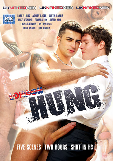 London Hung cover