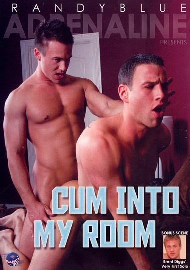 Cum Into My Room cover