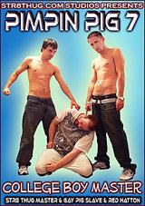 Pimpin Pig 7 Xvideo gay