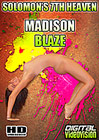 Solomon's 7th Heaven: Madison Blaze