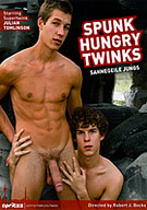 Spunk Hungry Twinks