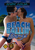 Erotic Ninja 10: Beach Ballin' Boys