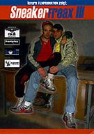 Sneaker Freax III