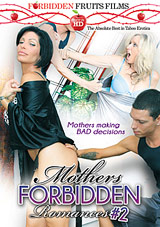 Mothers' Forbidden Romances 2