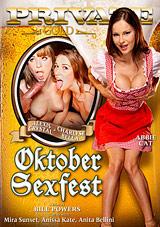 Oktober Sexfest