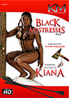 Black Mistresses 3