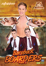 Bareback Boarders 3