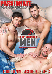 Gay Muscle Men : Passionate Interludes!