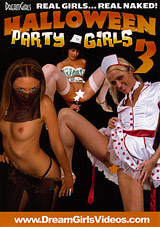 Halloween Party Girls 3