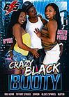 Crazy Black Booty