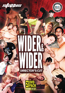 Gay Twinks Sex : Wider And Wider!