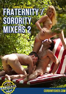 Retro Vintage Porn : Fraternity Sorority Mixers 2!