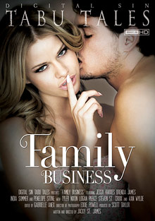 MILF Fuck : Family Business!