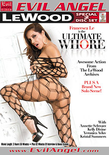 Anal Fucking : Francesca Le Is The Ultimate hooker!