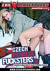 Czech Public Fucksters 3